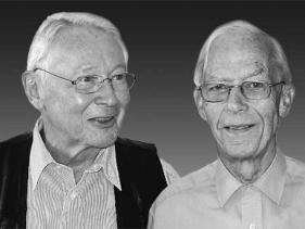 <h2>Jørgen Dahlerup & Gert Holbek</h2>