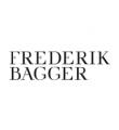 6 stk. dype tallerkener fra Frederik Bagger (22,5 cm)