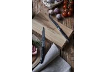 4 stk. Laguiole Le Couteau biffkniver (Ebony)