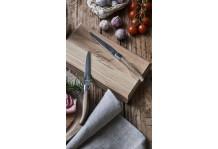 4 stk. Laguiole Le Couteau biffkniver (Eik)