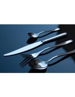 Alessi Caccia (56 deler), 12 personer + 8 serveringsdeler