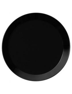 Teema svart, 6 personer, 30-deler